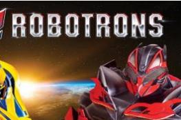 Kraków Wydarzenie Spektakl Robotrons: Niepokonani Aniołowie Galaktyki