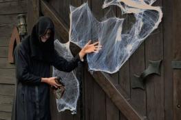 Pszczyna Wydarzenie Spotkanie Halloween dla dzieci