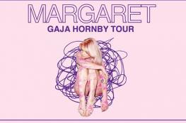 Białystok Wydarzenie Koncert Margaret - Gaja Hornby Tour