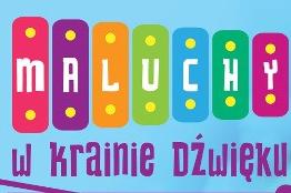 Ruda Śląska Wydarzenie Koncert Maluchy w krainie dźwięku - sezon 2019/2020