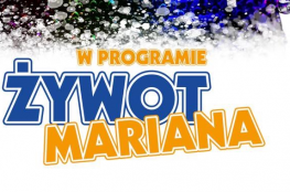 Kościa Wydarzenie Kabaret Kabaret Neo-Nówka - Nowy program: Żywot Mariana