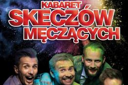 """Wieliczka Wydarzenie Kabaret Kabaret Skeczów Męczących """"Najśmieszniejszy"""""""