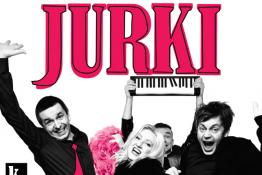 Pszczyna Wydarzenie Kabaret Kabaret Jurki - Last minute