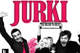 Lębork Wydarzenie Kabaret Kabaret Jurki - Last minute