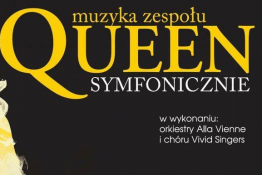 Dębica Wydarzenie Koncert Queen Symfonicznie po raz pierwszy w Dębicy