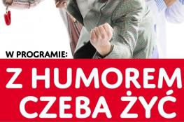Dębica Wydarzenie Kabaret Z humorem czeba żyć - Kabaret Paranienormalni