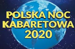 Wałbrzych Wydarzenie Kabaret Polska Noc Kabaretowa 2020 - WAŁBRZYCH