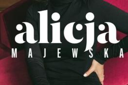 Dębica Wydarzenie Koncert Alicja Majewska - Żyć się chce