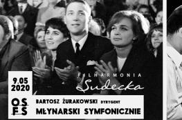 Wałbrzych Wydarzenie Koncert OSFS: Młynarski symfonicznie / na bis