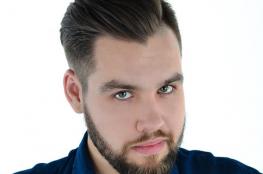 Mielec Wydarzenie Stand-up Grzegorz Dolniak stand-up