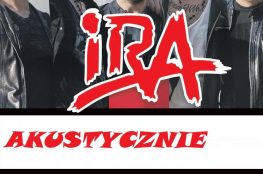 Toruń Wydarzenie Koncert Koncert Zespołu IRA