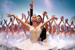 Toruń Wydarzenie Taniec Rosyjski Klasyczny Balet Moskwy - Jezioro Łabędzie