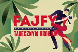 Krynica-Zdrój Wydarzenie Taniec Taneczny wrzesień na Górze Parkowej