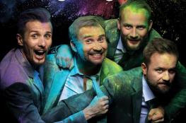 Toruń Wydarzenie Kabaret Kabaret Skeczów Męczących - NAJŚMIESZNIEJSZY