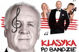 Świdnica Wydarzenie Kabaret Waldemar Malicki - Klasyka po bandzie
