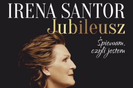 Toruń Wydarzenie Koncert Irena Santor - Jubileusz. Śpiewam, czyli jestem