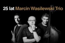 Toruń Wydarzenie Muzyka 25.lat Marcin Wasilewski Trio - Trasa Jubileuszowa