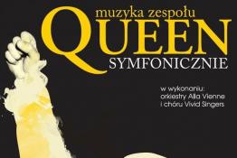 Toruń Wydarzenie Koncert Queen Symfonicznie