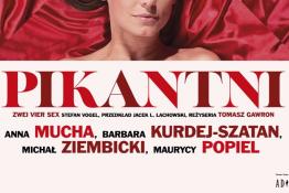 Tor Wydarzenie Spektakl Pikantni