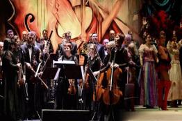 Toruń Wydarzenie Koncert  Teatr Narodowy Operetki Kijowskiej