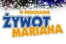 Zamość Wydarzenie Kabaret Kabaret Neo-Nówka - Żywot Mariana