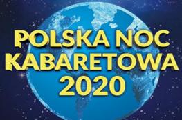 Zielona Góra Wydarzenie Kabaret Polska Noc Kabaretowa 2020 - ZIELONA GÓRA