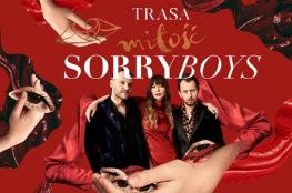 Zielona Góra Wydarzenie Koncert SORRY BOYS - Trasa Miłość
