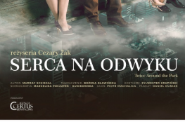Zielona Góra Wydarzenie Spektakl Serca na odwyku
