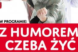 Zielona Góra Wydarzenie Kabaret Kabaret Paranienormalni - Z humorem trzeba żyć