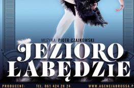 Zielona Góra Wydarzenie Kulturalne Narodowy Balet Kijowski