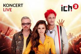 Płock Wydarzenie Koncert Ich Troje