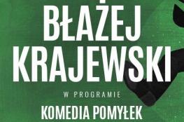 Płock Wydarzenie Spektakl Komedia Pomyłek