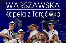 Sieradz Wydarzenie Koncert Koncert Warszawska Kapela z Targówka