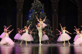 Sieradz Wydarzenie Muzyka Dziadek do Orzechów. Ukrainian Classical Ballet