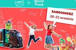 Sandomierz Wydarzenie Kulturalne Wawel Truck w Sandomierzu już 20-22 września.