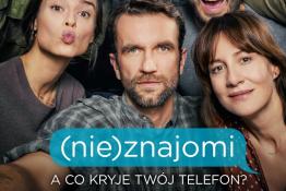 Krynica-Zdrój Wydarzenie Film w kinie (NIE)ZNAJOMY
