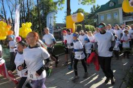Zakopane Wydarzenie Bieg Bieg charytatywny - Biegniemy z Nadzieją