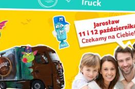 Jarosław Wydarzenie Piknik Wawel Truck w Jarosławiu już 11 i 12 października.