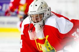 Krynica-Zdrój Wydarzenie Hokej KH KTH Krynica vs Gazda Team Nowy Targ