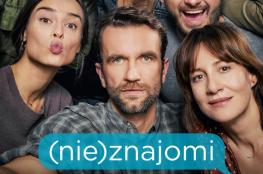 Krynica-Zdrój Wydarzenie Film w kinie (NIE)ZNAJOMI
