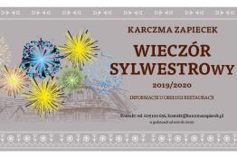 Zakopane Wydarzenie Sylwester Wieczór Sylwestrowy 2019/2020 w Karczmie Zapiecek