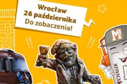 Wrocław Wydarzenie Kulturalne Wawel Truck we Wrocławiu już 26 października.