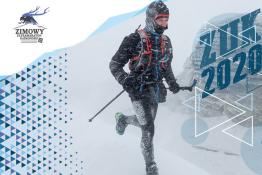 Karpacz Wydarzenie Bieg VII Zimowy Ultramaraton Karkonoski