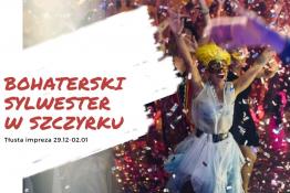 Szczyrk Wydarzenie Sylwester Bohaterski Sylwester Dance Adventures