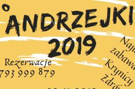 Krynica-Zdrój Wydarzenie Taniec Zabawa Andrzejkowa z DJ Krynica Zdrój 29 oraz 30
