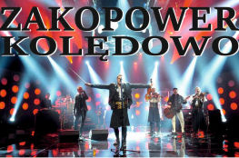 Wrocław Wydarzenie Koncert Zakopower Kolędowo