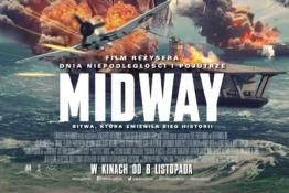 Krynica-Zdrój Wydarzenie Film w kinie Midway