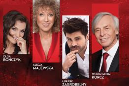 Łódź Wydarzenie Koncert Koncert Kolęd i Pastorałek