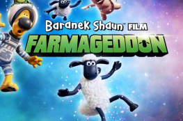 Krynica-Zdrój Wydarzenie Film w kinie BARANEK SHAUN FILM FARMAGEDDON