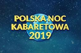Płock Wydarzenie Kabaret | Stand-up Polska Noc Kabaretowa